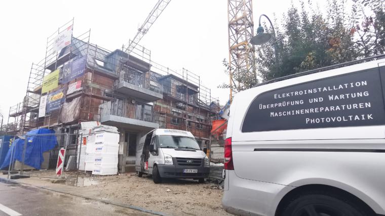 Projekt Donauperle