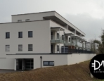 Wohnanlage  in Obernberg am Inn für SHB Immobilien