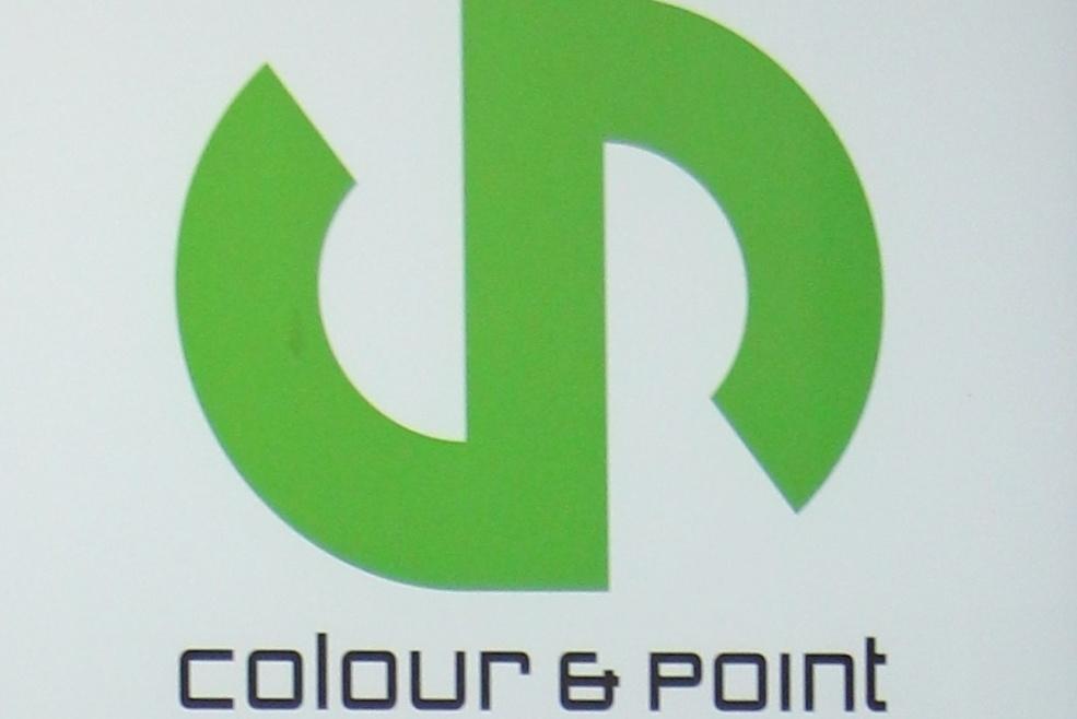 Colour & Point Digitaldruckerei